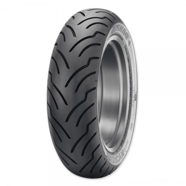 Dunlop American Elite MU85B16 77H Rear Tire - 45131884      Hot Sale