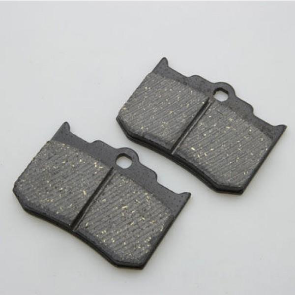 EBC Organic Brake Pads for Performance Machine - 0052-1602ED | |  Hot Sale