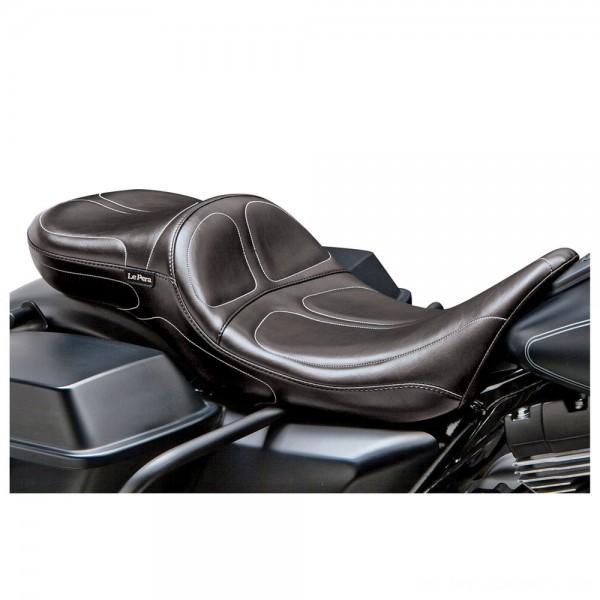 Le Pera Maverick Stitch Daddy Long Legs 2-Up Seat - LK-957DL | |  Hot Sale