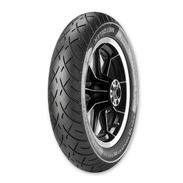 Metzeler ME888 Marathon Ultra 130/70R18 Front Tire - 2429400      Hot Sale