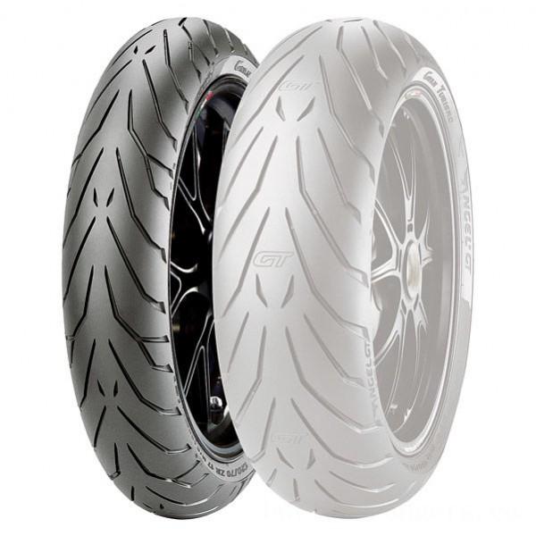 Pirelli Angel GT 120/70ZR17 Front Tire - 2387600 | |  Hot Sale