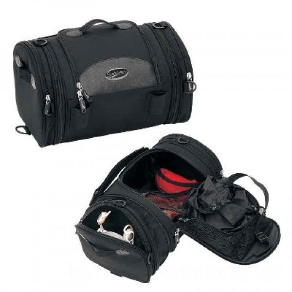 Saddlemen Deluxe Roll Bag - 35150075 | |  Hot Sale