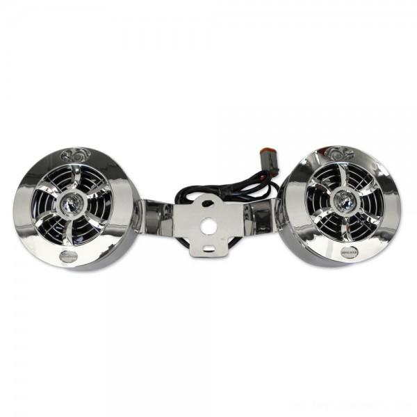 Love Jugs Cool-Master Engine Cooling Fan Chrome - CMCR | |  Hot Sale