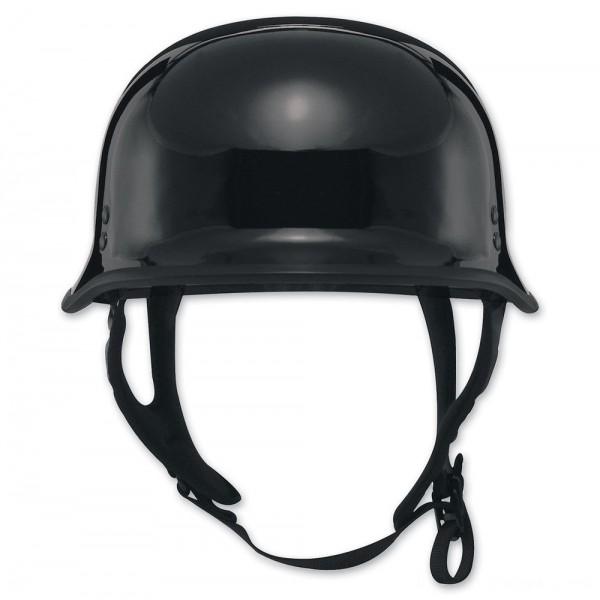 FLY Racing Street 9MM Gloss Black Helmet - 73-8220L | |  Hot Sale