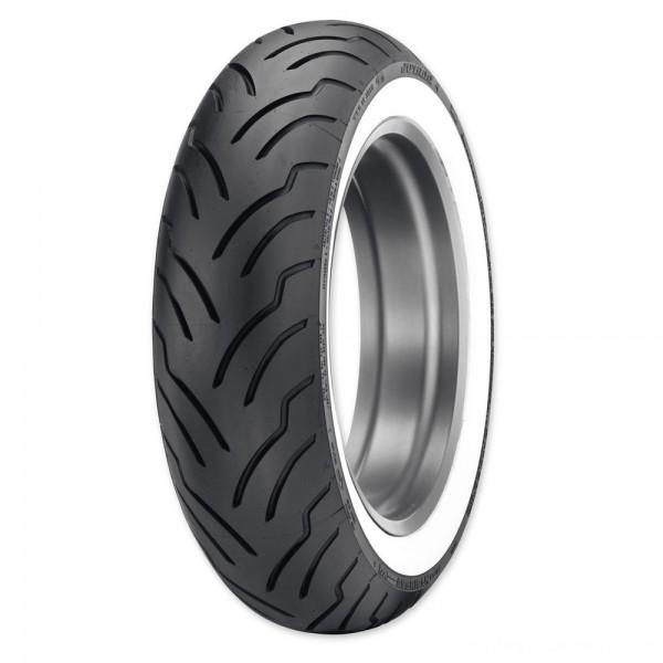 Dunlop American Elite MT90B16 74H Wide Whitewall Rear Tire - 45131419 | |  Hot Sale