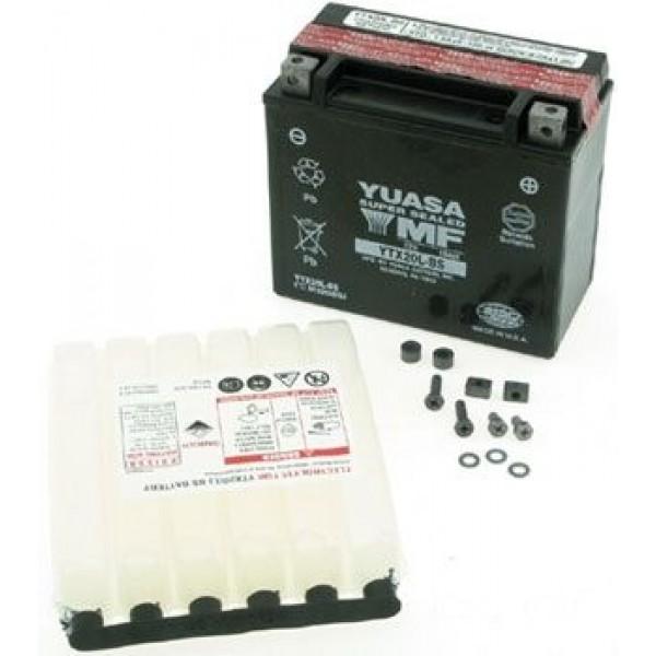 Yuasa Maintenance Free Battery - YTX20L-BS | |  Hot Sale