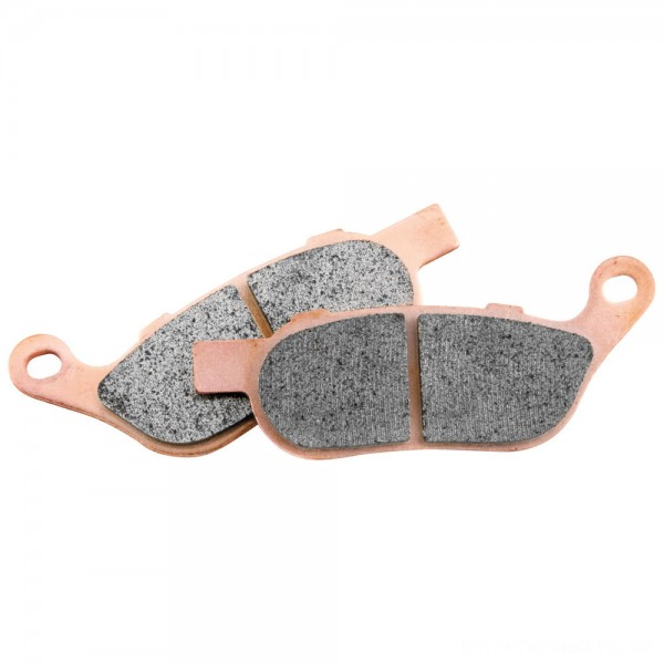EBC Double-H Sintered Rear Brake Pads - FA458HH | |  Hot Sale