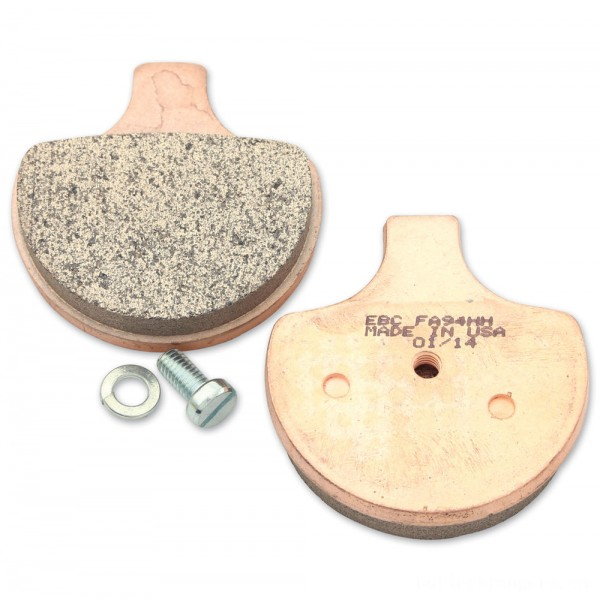 EBC Double-H Sintered Front Brake Pads - FA94HH      Hot Sale