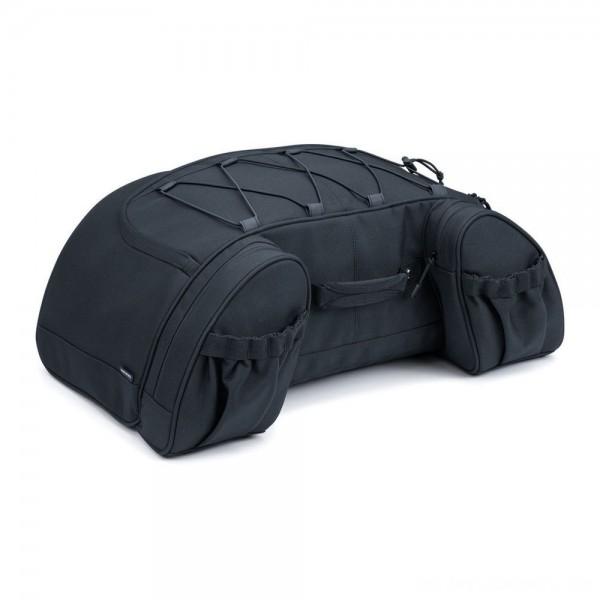 Kuryakyn Momentum Hitchhiker Trunk Rack Bag - 5281 | |  Hot Sale
