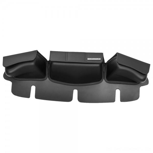 Kuryakyn Traditional 3-Pouch Fairing Bag - 5212 | |  Hot Sale