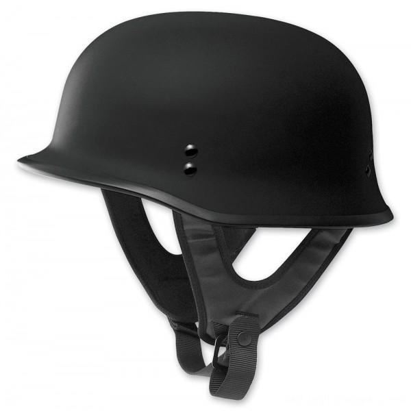 FLY Racing 9MM Flat Black Helmet - 73-8221L | |  Hot Sale