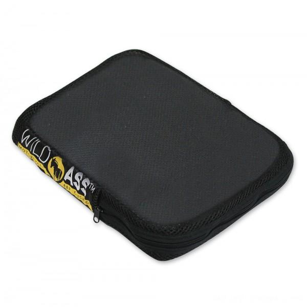 Wild Ass Pillion Lite Air Cushion Seat Pad - POLY-PILLION      Hot Sale
