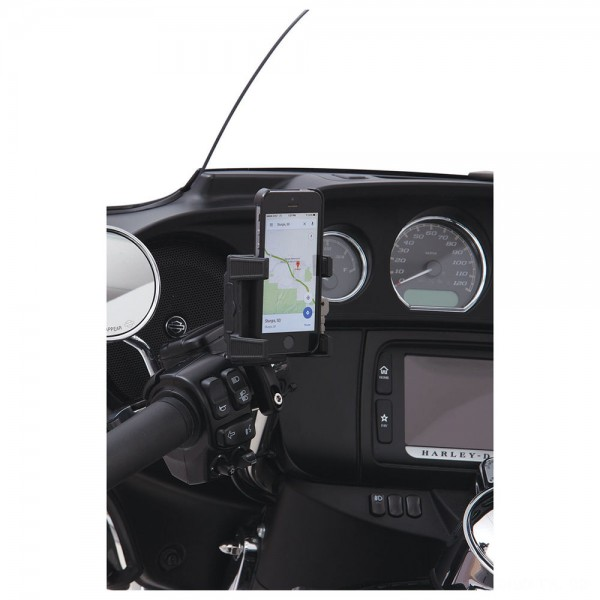 Ciro Smartphone/GPS Holder with Black Perch Mount - 50311 | |  Hot Sale