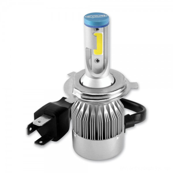Cyron Standard Series H4 LED Bulb - ABH4-C6K | |  Hot Sale