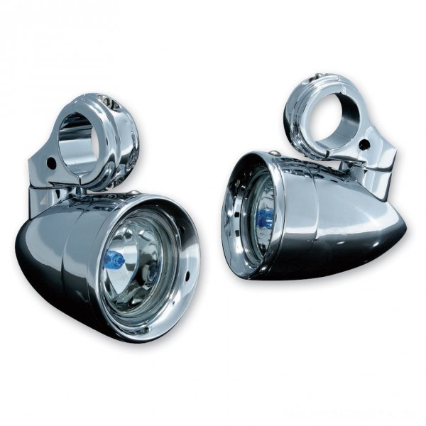 Kuryakyn Engine Guard Mounted Driving Lights - 5019 | |  Hot Sale
