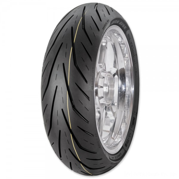 Avon AV66 Storm 3D XM 160/70R17 Rear Tire - 90000020499      Hot Sale