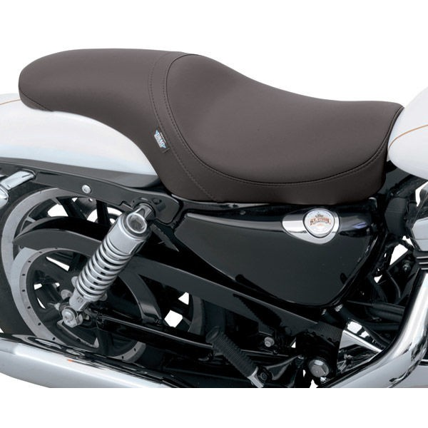 Drag Specialties Predator Seat with Smooth Design - 0804-0384 | |  Hot Sale