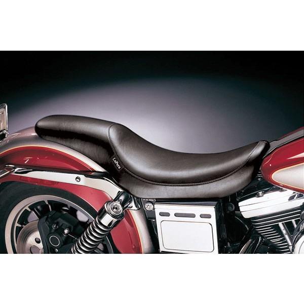 Le Pera Silhouette Full Length Seat - L-861      Hot Sale