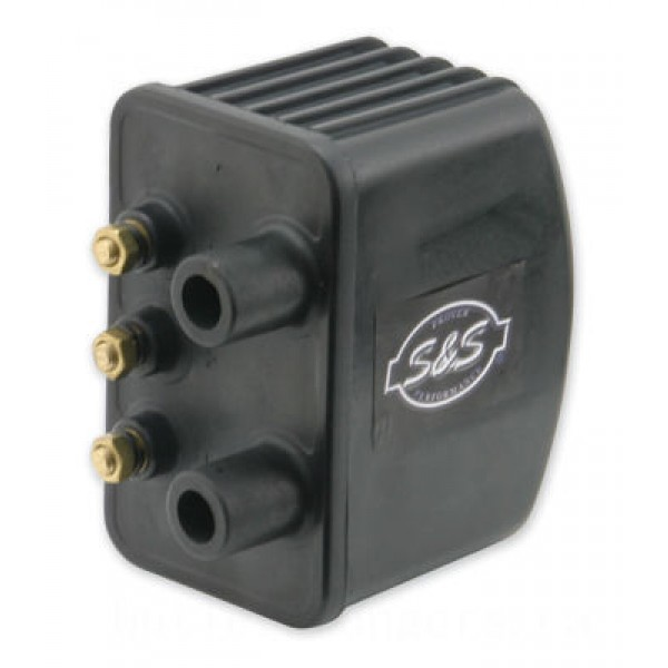 S&S High Output Single Fire Coil - 55-1571      Hot Sale