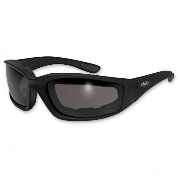Global Vision Eyewear Kickback Padded Sunglasses with Smoke Lens - KICKBACK SMK | |  Hot Sale