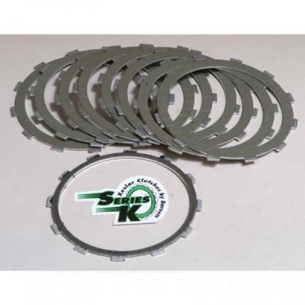Barnett Performance Products Kevlar Stock Replacement Clutch Kit - 302-30-10013 | |  Hot Sale