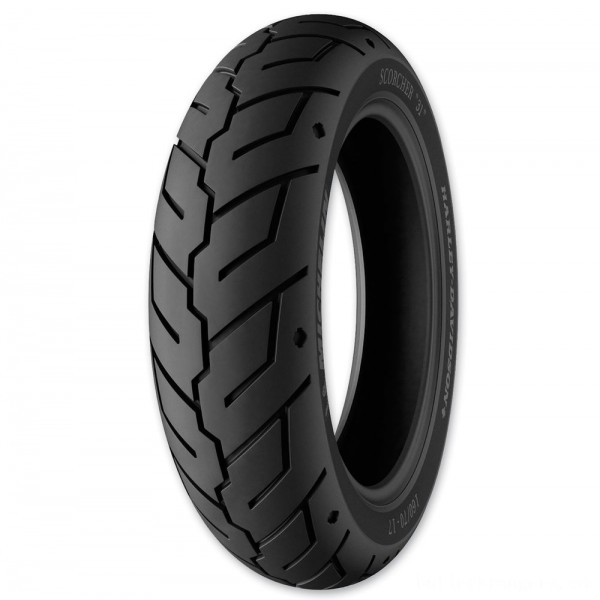 Michelin Scorcher 31 180/65B16 Rear Tire - 65827      Hot Sale