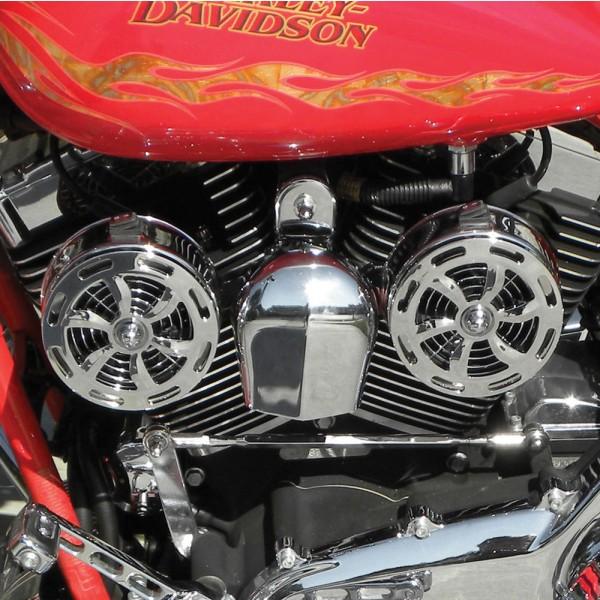 Love Jugs Slot Design Engine Cooling Fan - SLT      Hot Sale