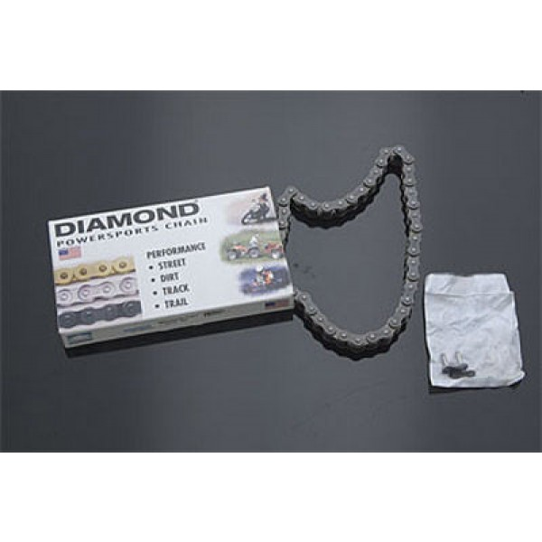Diamond Chain Company 530STD Quality Heavy-Duty Chain - 530120      Hot Sale