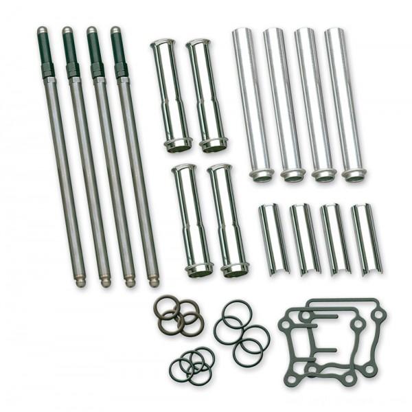 S&S Cycle Adjustable Pushrod Complete Kit - 93-5095      Hot Sale