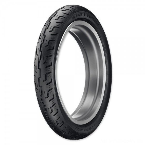 Dunlop D401 90/90-19 Front Tire - 45064545 | |  Hot Sale