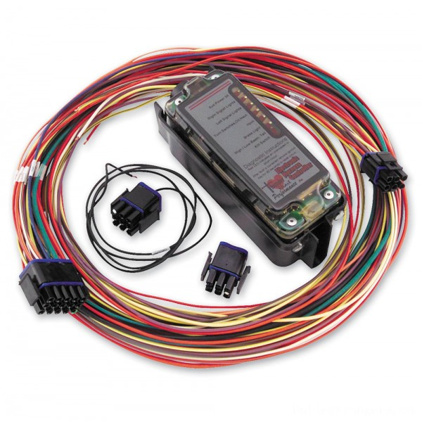 Thunder Heart Performance Complete Electronic Harness Controller - EA4250D      Hot Sale