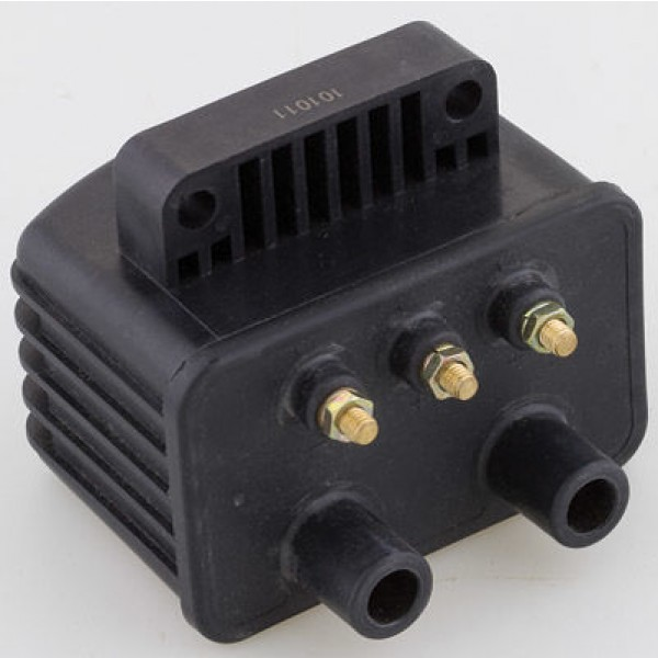 J&P Cycles Replacement 3 Ohm Single Fire Coil | |  Hot Sale