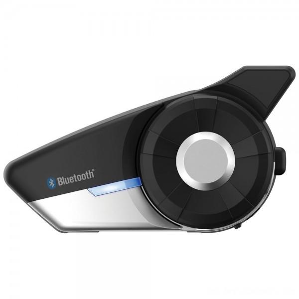 Sena Technologies 20S Evo Bluetooth 4.1 Communication System - 20S-EVO-01 | |  Hot Sale