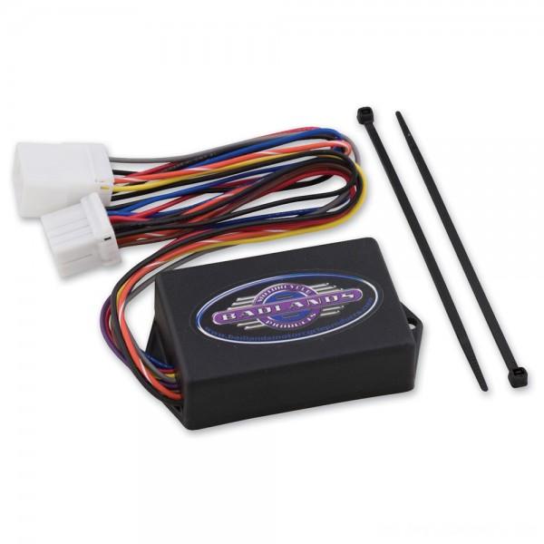 Badlands Illuminator Plug-In Style Run, Brake and Turn Signal Module - ILL-01-A | |  Hot Sale