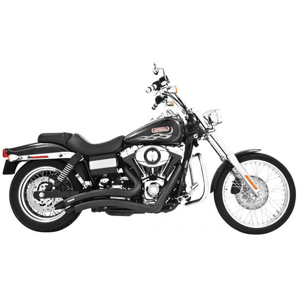 Freedom Performance Black Sharp Curve Radius System - HD00259      Hot Sale