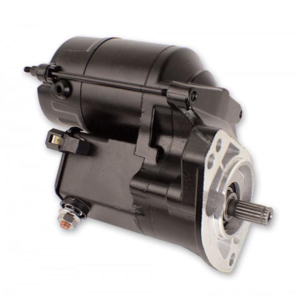 Protorque Black 1.4kw High Torque Starter - PH125-HD04-B | |  Hot Sale