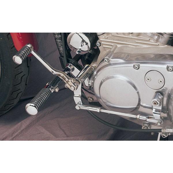 J&P Cycles Chrome Forward Control Set | |  Hot Sale