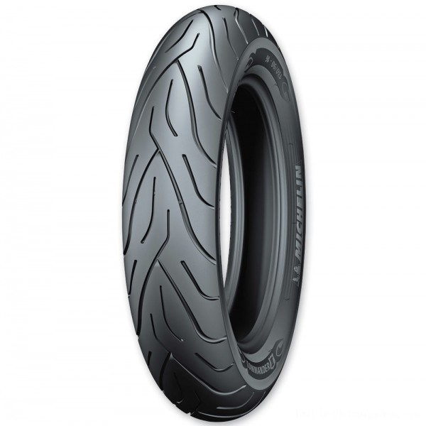 Michelin Commander II 130/70B18 Front Tire - 38921 | |  Hot Sale